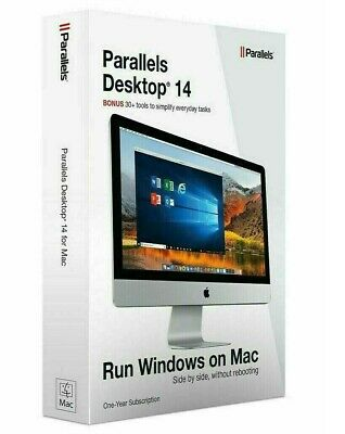 Parallels Desktop 14.2.1 Multilang | Full version | Fast Download | Lifetime