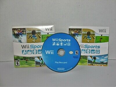 Wii Sports Complete