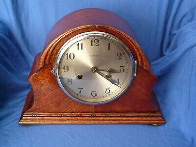 Attractive Striking Clock - Working Order