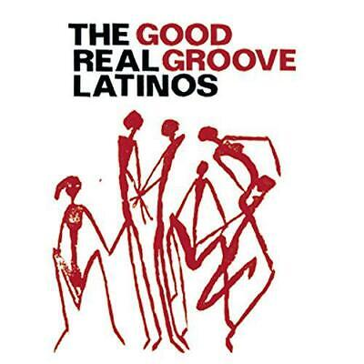 Good Groove, The Real Latinos, Audio CD, New, FREE & FAST Delivery