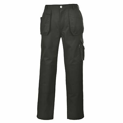 Portwest Slate Trousers Pants Holster Kit Workwear Abrasion Resistant