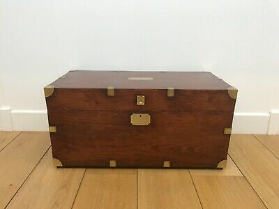 RRP £2,749 REH Kennedy Harrods of London Sea Chest