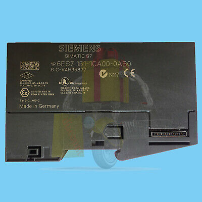 1PC Brand NEW IN BOX Siemens 6ES7151-1CA00-0AB0 Free shipping