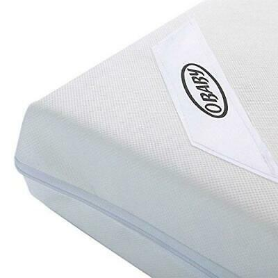Obaby Cot Bed Mattress - 140 x 70 cm (FOAM)