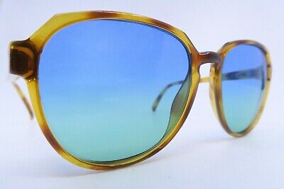 Vintage 80s Christian Dior Monsieur sunglasses mod 2194 size 56-18 Germany