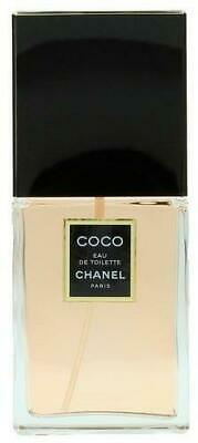 Chanel Coco Eau de Toilette Spray - Woman 100ml