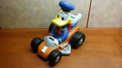 Disney Donald Duck Spardose Figur Original