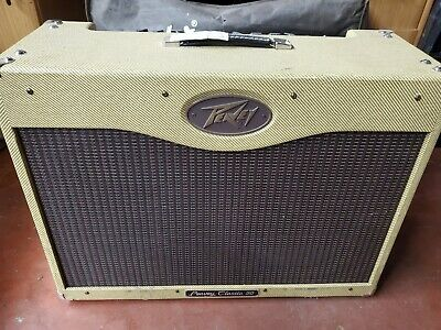 Dating Peavey Classic 50