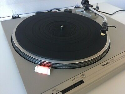 Platine TECHNICS SL-D212 Direct Drive Automatic Turntable / Vynile Disque