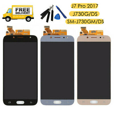 For Samsung Galaxy J7 Pro J730G J730GM OEM LCD Screen Touch Digitizer Display US
