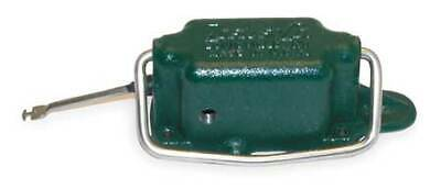 ZOELLER 004702 Cap and Switch Assembly
