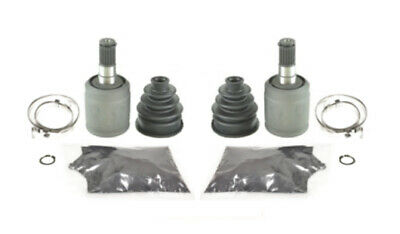 "Front Outer CV Joint Kit for Suzuki fits 2003-2004 Eiger 400 4x4 /""UJ68 stamp/"""