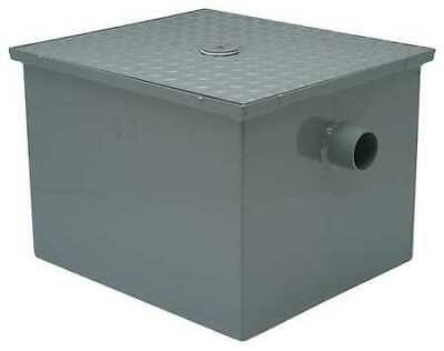Zurn Gt2700-20-3Nh Grease Interceptor Trap,24-1/8 In L