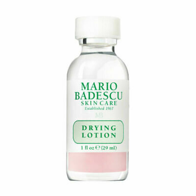 Mario Badescu Drying Lotion 29ml In Glass Bottle For Acne