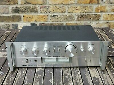 Akai AM 2350 Stereo Integrated Amplifier