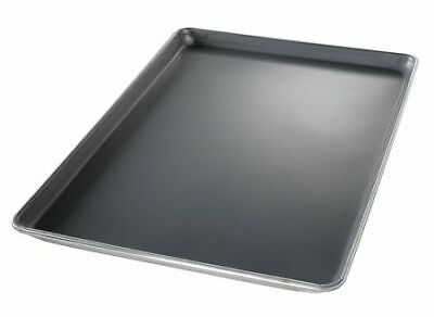 CHICAGO METALLIC 40858 Sheet Pan,Aluminum,Non-Stick,18x13