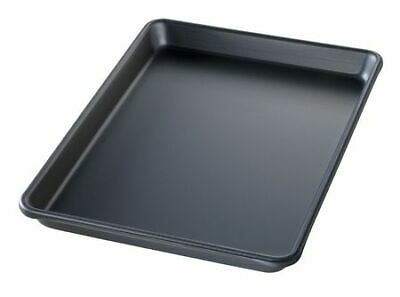 CHICAGO METALLIC 40452 Sheet Pan,Aluminum,9-1/2x13
