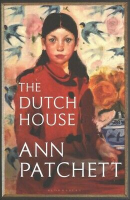 Dutch House, Hardcover by Patchett, Ann, Like New Used, Free shipping in the US