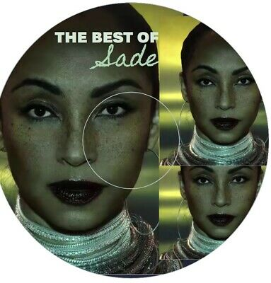 Sade Cd - The Best Of Sade - 16 Awesome Hits - ** New **