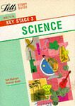 (Very Good)-Science (Key Stage 3 Study Guides) (Paperback)-Booth, Graham,McDuell