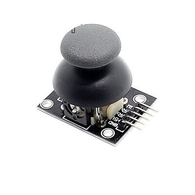 Joystick Module Dual Axis XY Control Lever Sensor For Arduino AD converter Tools
