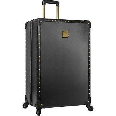 "Vince Camuto Luggage Jania 28"" Hardside Checked Spinner"