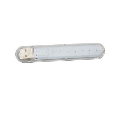 For Computer PlasticB LED Lamp Flexible Night Light Small Office Mobile Power