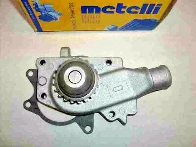 Water  Pump For Ford Fiesta