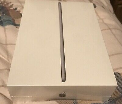Space Grey Apple iPad 32gb 6th Generation Wifi