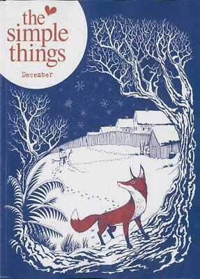 The Simply Things -Dec 19
