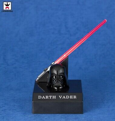 Star Wars Lighting Up Series Light Saver Figure Darth Vader Banpresto