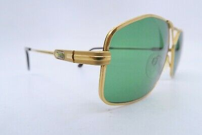Vintage 80s Cazal sunglasses made in West Germany Mod. 729 57-14 KILLER ****