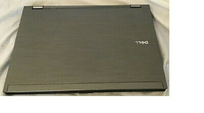 DELL LATITUDE E6410 LAPTOP CORE i5 2.67GHz 320GB 8GB DVD-RW