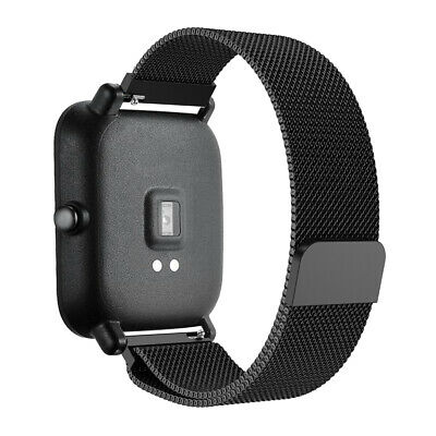 Casual Bracelet Wristband For Xiaomi Huami Amazfit Bip BIT Lite Youth Watchband