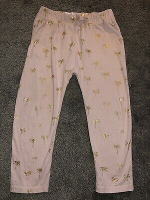 Girls Trousers By Next Age 3-4 Years