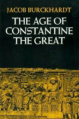 NEW Age of Saint Constantine the Great 1st Christian Ancient Roman Emperor 330ad