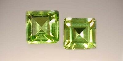 "19thC Antique ¾ct Peridot Ancient Egypt ""Isle of Serpents"" Cleopatra Gem 3000BC"