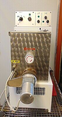 Molina Commercial Pasta Machine Model TR-75 In Good Working Condition S4533
