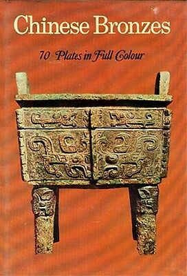 Ancient Chinese Bronzes Weapons Vessels Ritual Magic Wizard Exorcism 70Color Pix
