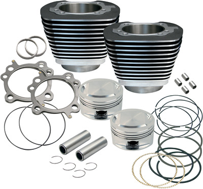 S&S Cycle 95 in. Cylinder/Piston Kit - 910-0204