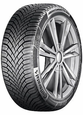 Gomme Auto 185/65 R15 Continental 92T WinterContact TS 860 XL M+S pneumatici nuo