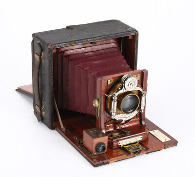 Rochester Camera Cycle Poco No. 3, 4X5 For Display/212017