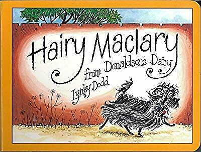 Hairy Maclary From Donaldsons Diary, , Used; Very Good Book