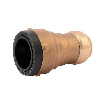 Sharkbite 4820049 1 x 1.25 in. Push to Connect Reducing Coupling Assorted