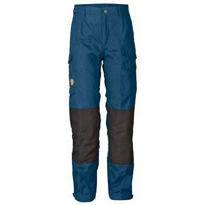 Fjallraven Kids Vidda Trousers Uncle Blue - SALE!