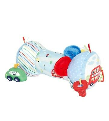 Mothercare On The Road Baby Tummy Time Roller