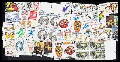 U.s. Discount Postage Lot Of 100 13¢ Stamps, Face $13.00 Selling For $9.10