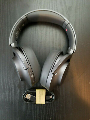 Sony h.ear on 2 Bluetooth NC Noise Canceling Stereo Headset WH-H900N