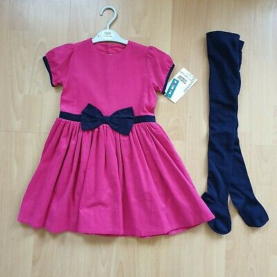 Bnwt Mamas and papas beautiful outfit 3-4y
