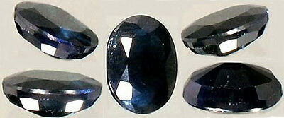 Sapphire Gemstone Silk Route Gem 19th Century Antique Ancient China India Egypt